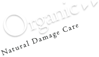 Organic Natural Damage Care